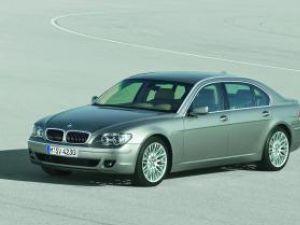 Premieră: BMW Seria 7, mai tare ca oricând