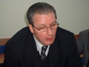 """Eugen Constantin Uricec: """"Încercăm să convingem cât mai mulţi oameni să vină la vot"""""""