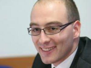 """Florin Hrebenciuc: Există riscul ca anumite proiecte să fie respinse la finanţare"""""""