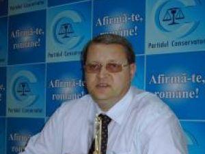 """Costel Ignătescu: """"Ne preocupă problemele cu care se confruntă comunităţile locale"""""""
