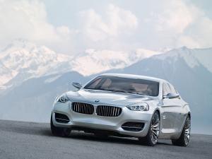Hotărâre: BMW a decis: CS Concept va fi produs!