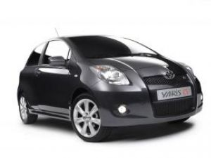 Rapid: Toyota Yaris TS, mândrie inginerească