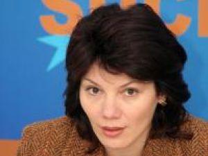 """Monica Săndulescu: """"Cine nu este cu noi, e împotriva noastră!"""