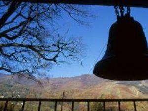Spaţiul ortodox: Sunetul clopotului