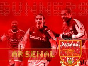 Arsenal, echipa în are englezii sunt rarităţi