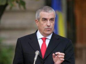 Pe 17 noiembrie, Tăriceanu va fi la Suceava