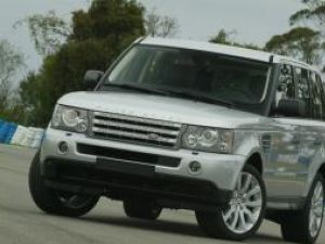 Inedit: Range Rover pregăteşte bomba R