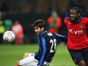 Chivu a făcut un meci bun în Liga Campionilor