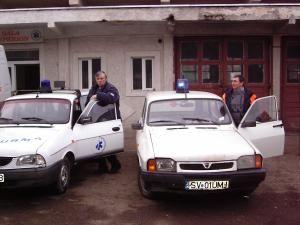 Şoferii de pe maşinile de ambulanţă, trimişi singuri la solicitările din judeţ