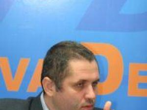 """Florin Olaru: """"Cu sănătatea oamenilor nu se poate juca şi nici nu se poate face politică"""""""