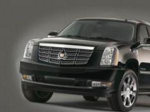 Ecologic: Cadillac Escalade, titanul hibrizilor