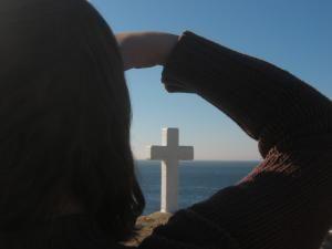 Ce ştim despre...: Semnul crucii