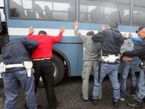 Activitate infracţională: Cetăţenii români, în străinătate