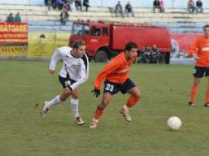 Celpan (numărul 23) a fost omul meciului