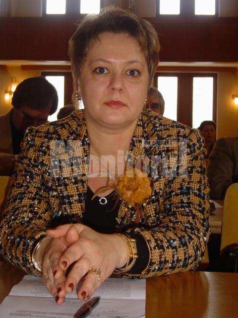 """Cristina Iordăchel: Partidul Democrat va reprezenta România la nivel european"""""""