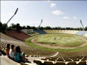 Stadionul Lia Manoliu se va demola şi în locul său se va ridica o arenă de nivel european