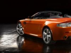 Premieră: Aston Martin Vantage N400 Roadster, perfecţiune în detaliu