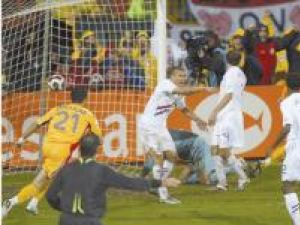 Victoria din meciul cu Olanda a făcut ca jocul de sâmbătă să fie unul fără miză
