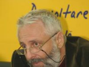 """Mihai Aurel Steiciuc: """"Vrem să-l aducem pe drumul cel bun, unde îşi va reveni"""""""