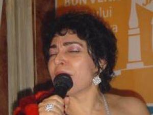 La Radio România Muzical: Concert aniversar Anca Parghel