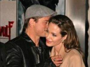 Viaţă ecologică: Brad Pitt şi Angelina Jolie şi-au cumpărat o insulă în Dubai