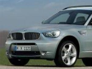 Inedit: BMW mai face încă unu, X1