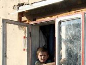 Copiii din plasament, uitaţi de autorităţi
