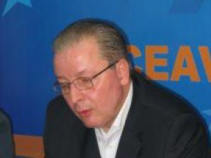 """Eugen Constantin Uricec: """"Vrem să-i stimulăm pe cei care ţintesc o carieră politică sau administrativă"""""""