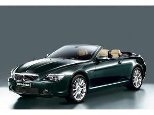 Exclusiv: BMW a trimis Seria 6, pe masa de operaţie