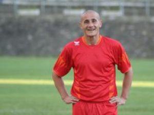 Cristian Popescu va fi simultan antrenor şi jucător