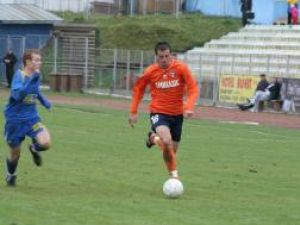 Halip a deschis seria golurilor marcate la Bârlad