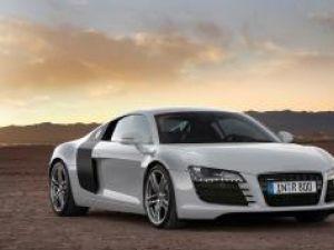 Ipoteză: Audi R8 Cabrio, se va numi Targa