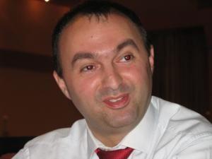 """Cristian Adomniţei: """"În anul 2008 creşterea salariilor pentru profesori va fi de 100%"""""""