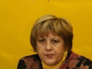 """Angela Zarojanu: """"Domnul Băsescu a rămas singur într-o luptă pentru o problemă care e deja rezolvată"""""""