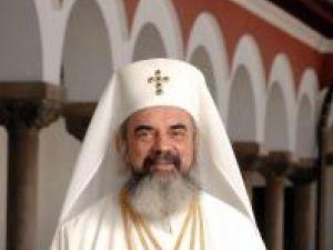 Patriarhul Bisericii Ortodoxe Române va primi o indemnizaţie lunară de 7.997 lei