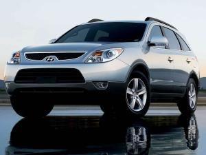 Exclusiv: Hyundai cifrează performanţa: iX55