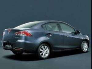 Premieră: Mazda creşte la 2