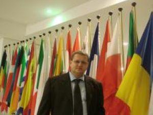 """Costel Ignătescu: """"Fiind europeni, avem dreptul să ne apărăm moştenirea culturală"""""""