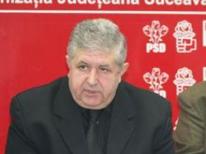 """Gavril Mîrza: """"Sesizez că dumnealor au început să se laude cu proiectul <Suceava – Utilităţi şi Mediu>"""""""