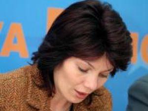 """Monica Săndulescu: """"Noi, ca aleşi locali, nu deţinem monopolul soluţiilor celor mai bune"""""""