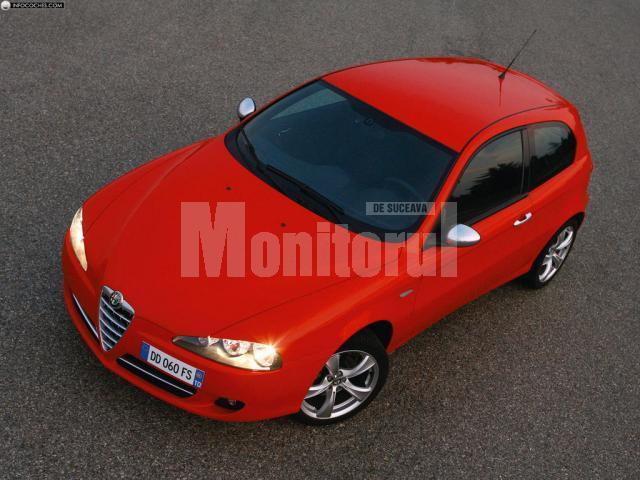 Premieră: Alfa Romeo, Furiosa ori ba?