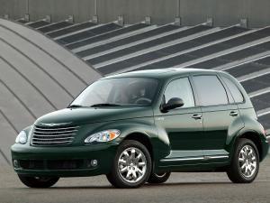 Despărţire: Chrysler sapă gropa pentru PT Cruiser