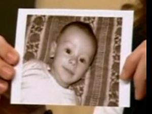 Prezentare: A arătat prima fotografie a mezinului său la emisiunea lui Oprah