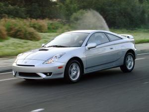 Premieră: Toyota Celica revine pe şosea!