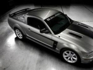 Debut: Saleen reînvie legenda Mustang