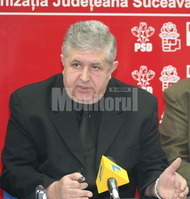 """Gavril Mîrza: """"Sunt informaţii că vor fi traseişti electorali care vor vota în mai multe secţii"""""""