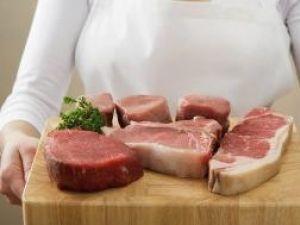 Veste bună: Preţul la carnea de porc nu va creşte de Crăciun