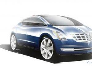 Premieră: Chrysler ecoVoyager promisiuni împlinite