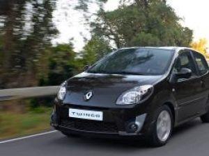 Prezentare: Renault Twingo fixează noile standarde urbane