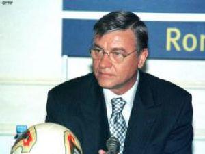 Mircea Sandu se roagă pentru o tragere la sorţi favorabilă mâine